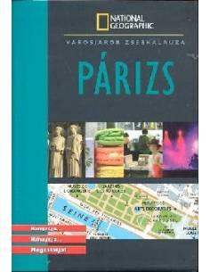 Párizs városjárók zsebkalauza