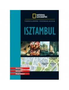 Isztambul városjárók...
