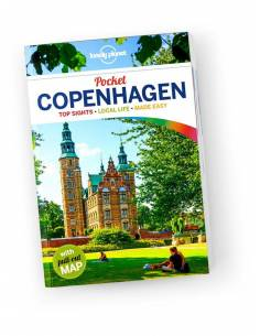 Copenhagen pocket guide -...
