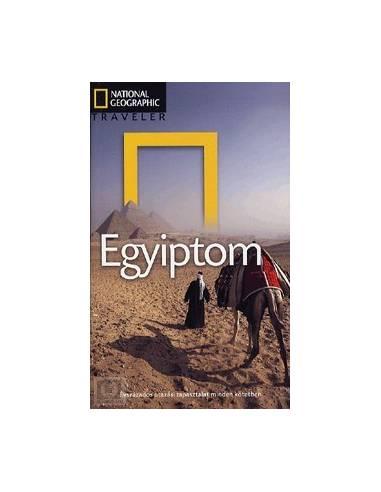 Egyiptom útikönyv - National...