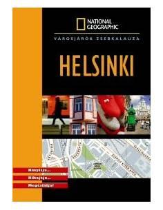Helsinki városjárók...