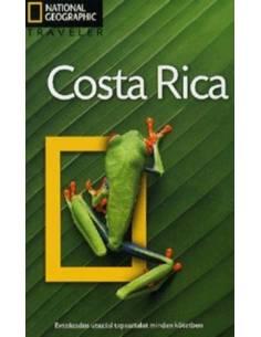 Costa Rica útikönyv -...