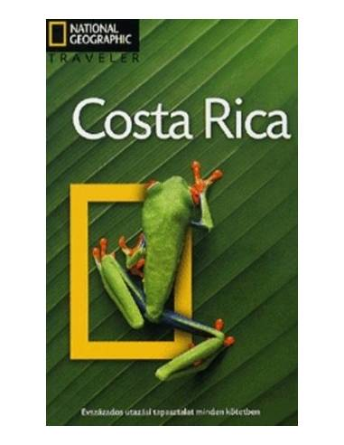 Costa Rica útikönyv - National...