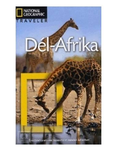 Dél-Afrika útikönyv - National...