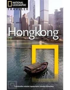 Hongkong útikönyv -...