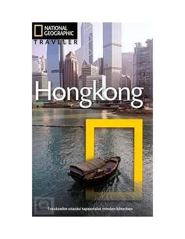 Hongkong útikönyv - National...