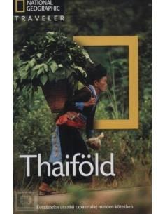Thaiföld útikönyv -...