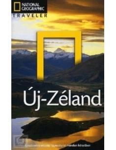 Új-Zéland útikönyv -...