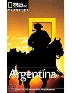 Argentína útikönyv -...