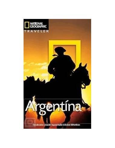 Argentína útikönyv - National...