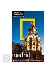 Madrid útikönyv - National...
