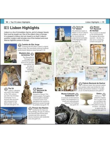 Lisbon TOP 10 travel guide -...