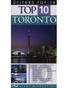 Toronto útikönyv Top 10...