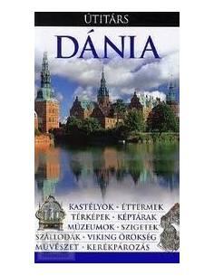 Dánia útikönyv Útitárs