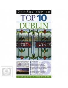 Dublin útikönyv Útitárs Top 10