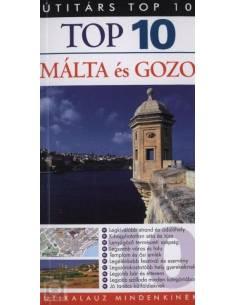 Málta és Gozo útikönyv Top...