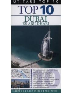 Dubai, Abu Dhabi útikönyv...