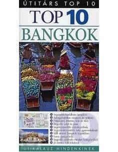 Bangkok útikönyv Top 10...