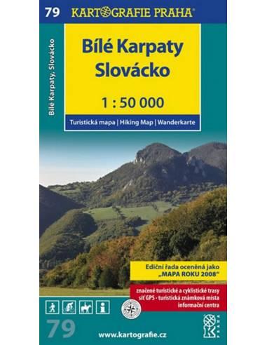 79 Bílé Karpaty Slovácko -...