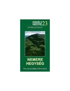 23 Nemere hegység útikönyv...