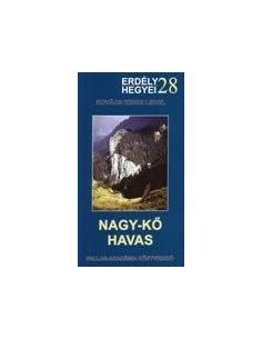 28 Nagy-kő havas útikönyv -...