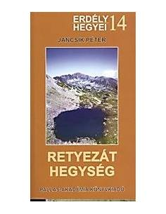 14 Retyezát-hegység...