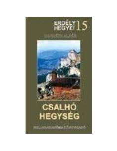 15 Csalhó hegység útikönyv...