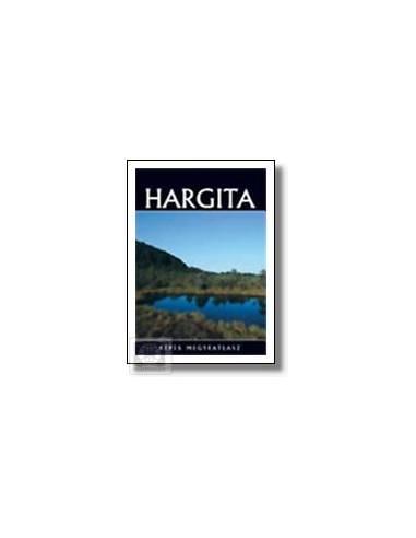 Hargita Megye Képes atlasz