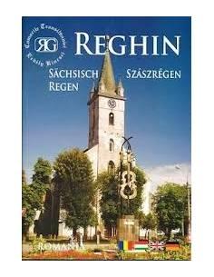 SZÁSZRÉGEN - REGHIN - KÉPES...