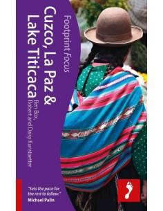 Cuzco, La Paz & Lake...