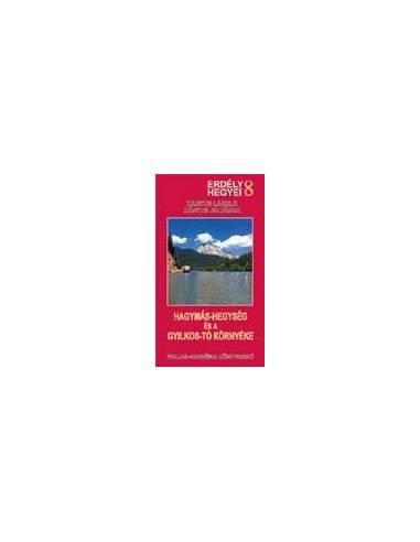 08 Hagymás-hegység, Gyilkos-tó...