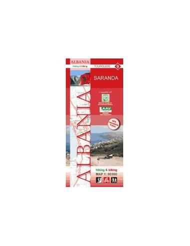 Albánia 9: Saranda turista és...
