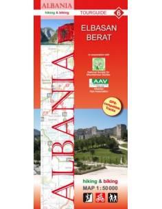 Albánia 6: Elbasan, Berat...