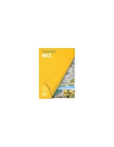 Nice (Nizza) Cartoville útikalauz