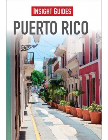 Puerto Rico Insight Guides