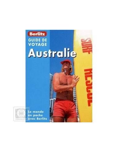 Ausztrália útikönyv - Australie Guide...