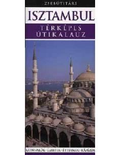 Isztambul zsebútitárs -...