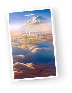Best of Japan travel guide...