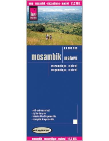 RKH Mosambik, Malawi (Mozambik,...