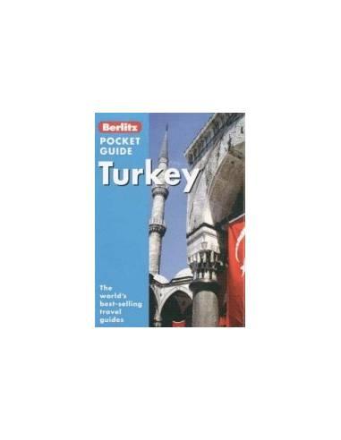Törökország zsebkönyv