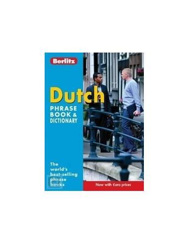Dutch phrasebook (Angol-Holland...