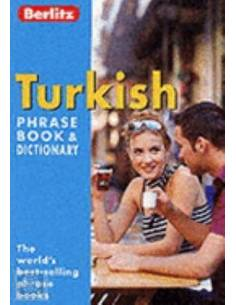 Turkish phrasebook  -...