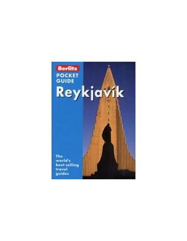 Reykjavik pocket guide