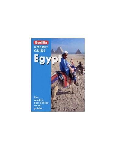 Egyiptom pocket guide