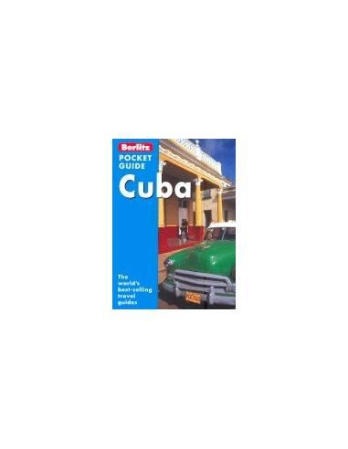 Kuba zseb útikönyv