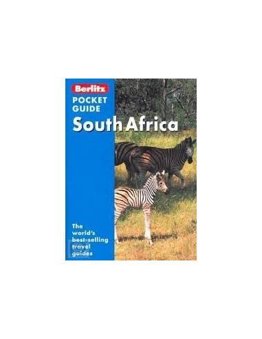 Dél-Afrika pocket guide
