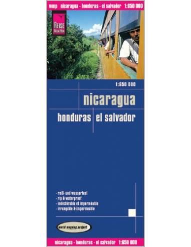 RKH Nicaragua - Honduras - El...