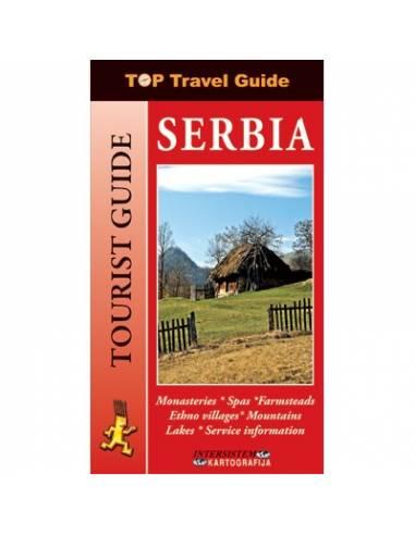 Serbia - Szerbia útikönyv - Top...