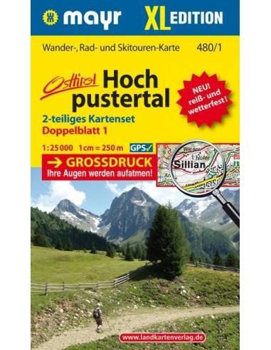 MAYR 480/1-2 HOCHPUSTERTAL XL...