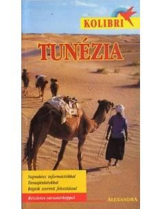 Tunézia útikönyv - Kolibri